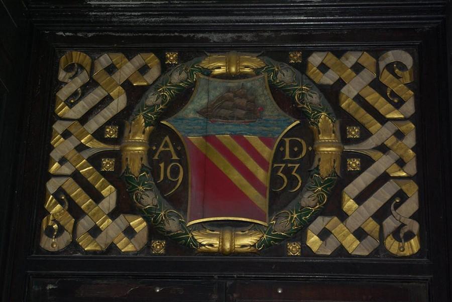 Crest #2