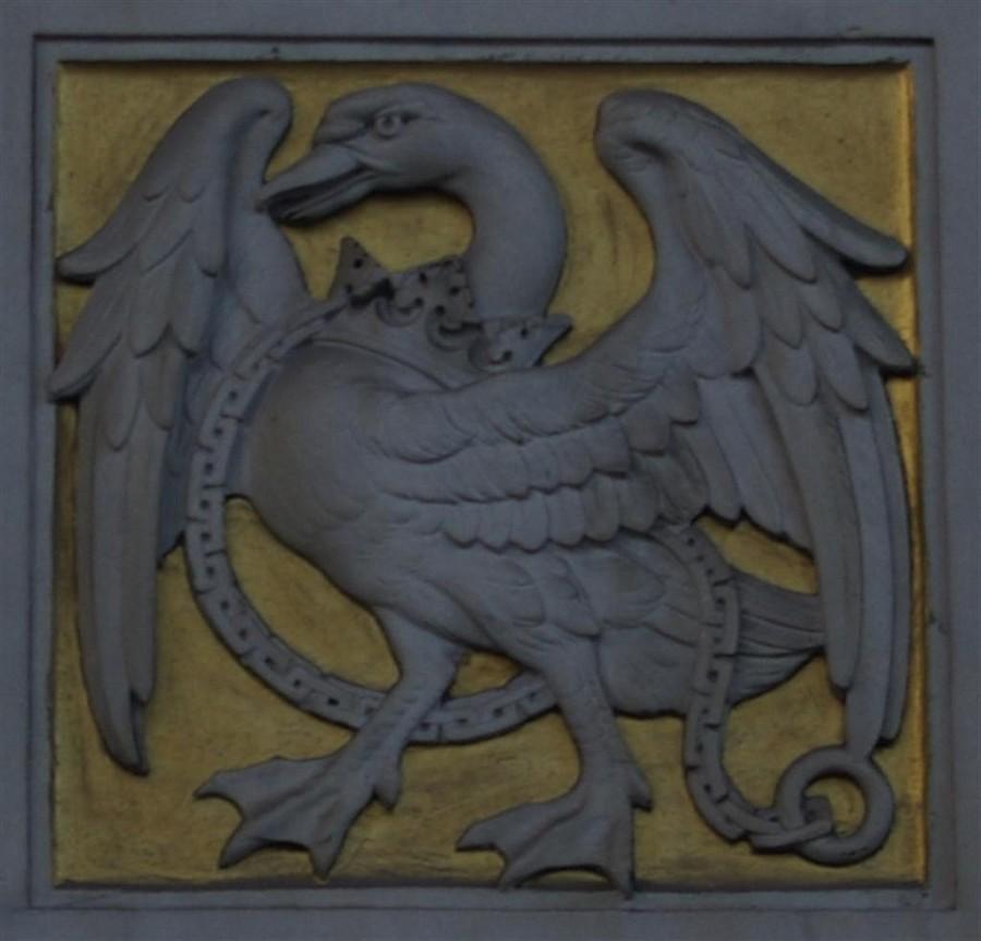 Crest #1