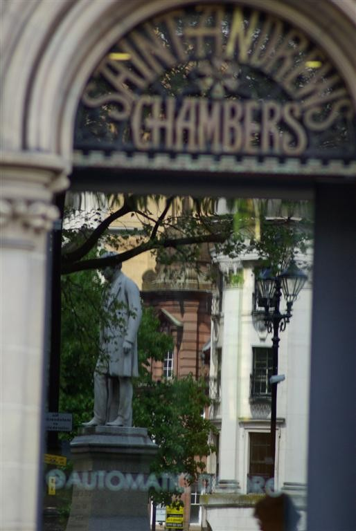 St Andrews Chambers / Gladstone