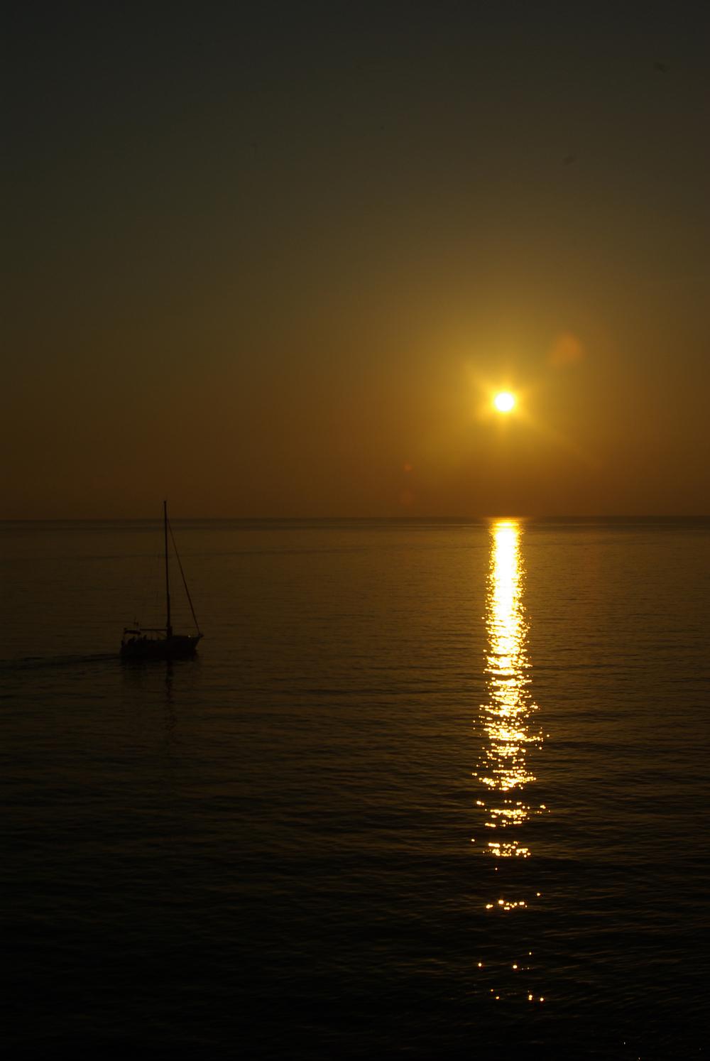 Sunset #3