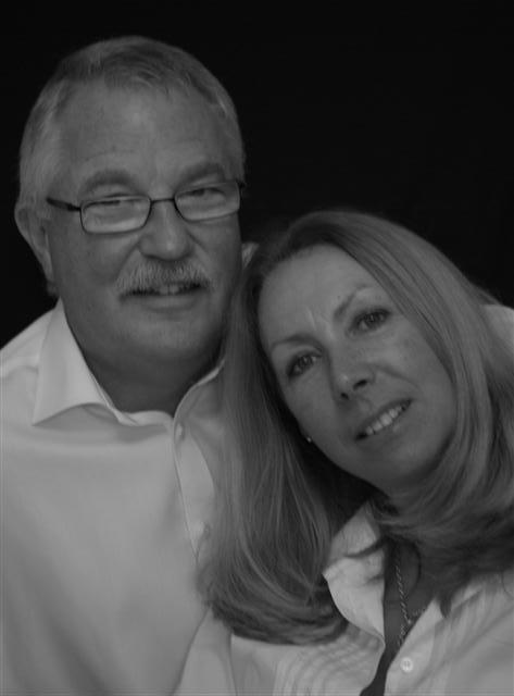 Gill & John Atty Portrait #4