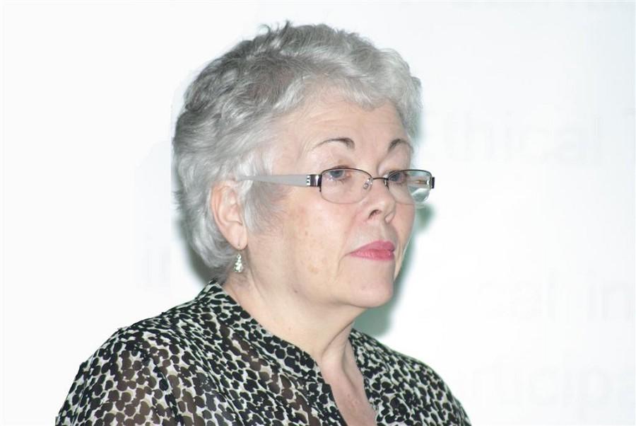 Aileen Masson