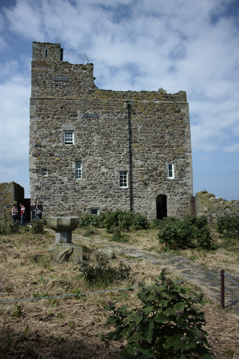 Pele Tower