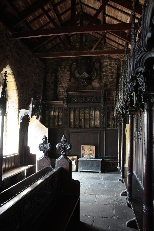 Chapel Interior 1