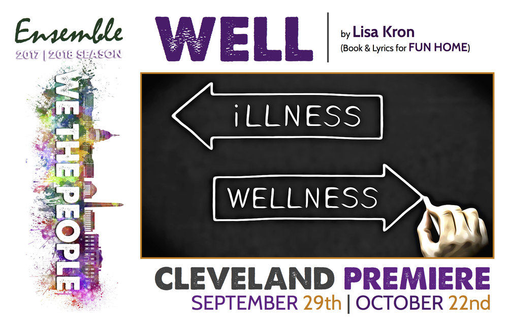Lyric cleveland show lyrics : WELL C&C — Ensemble Theatre