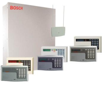 Bosch Security B Series