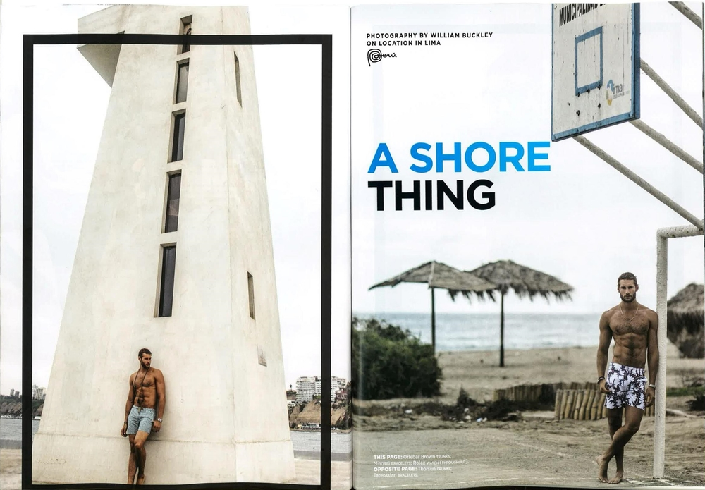 MR, MR Magazine, August  2015, Swim, Thorsun, Thorsun Swim