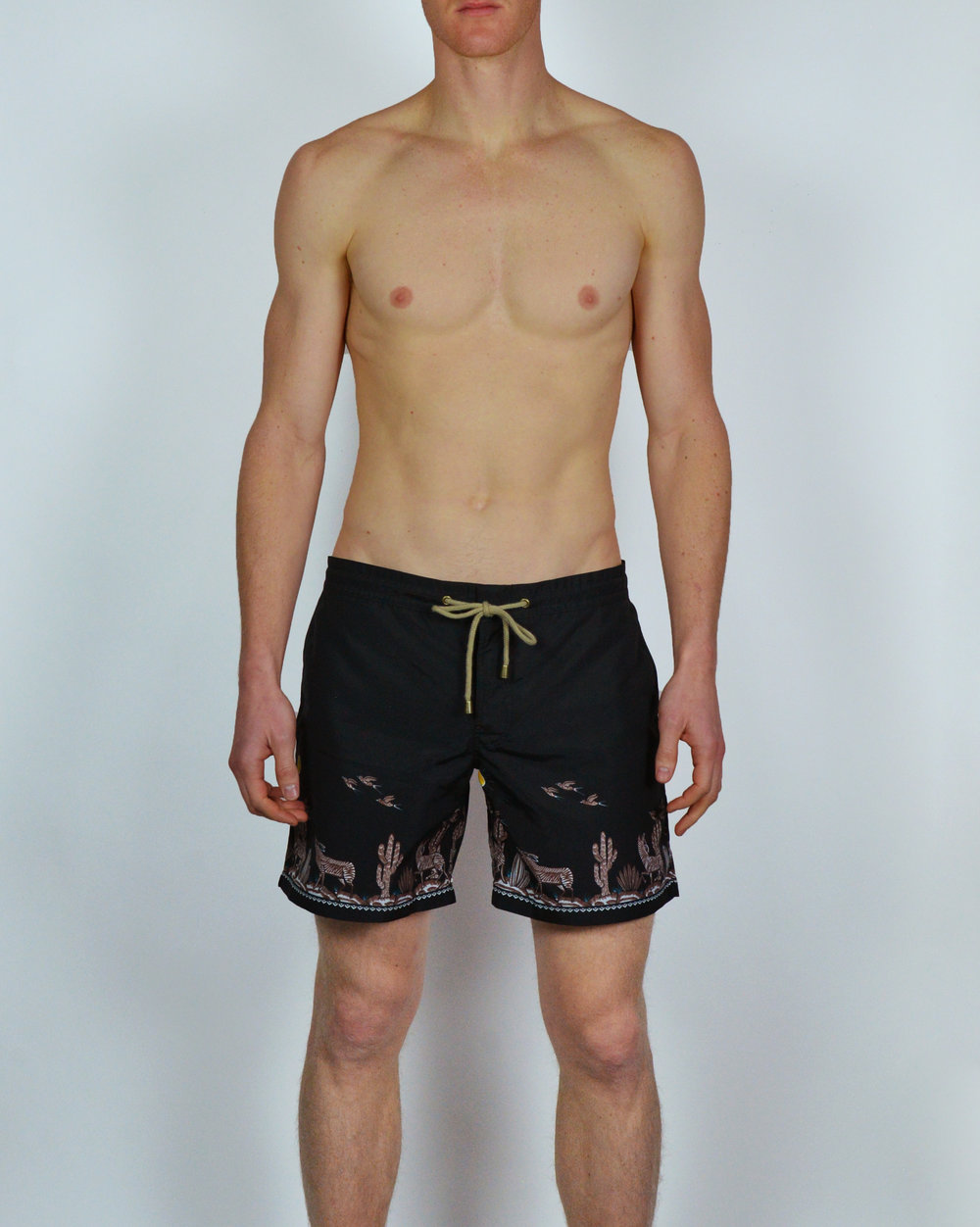Coyote Black Shorts.jpg