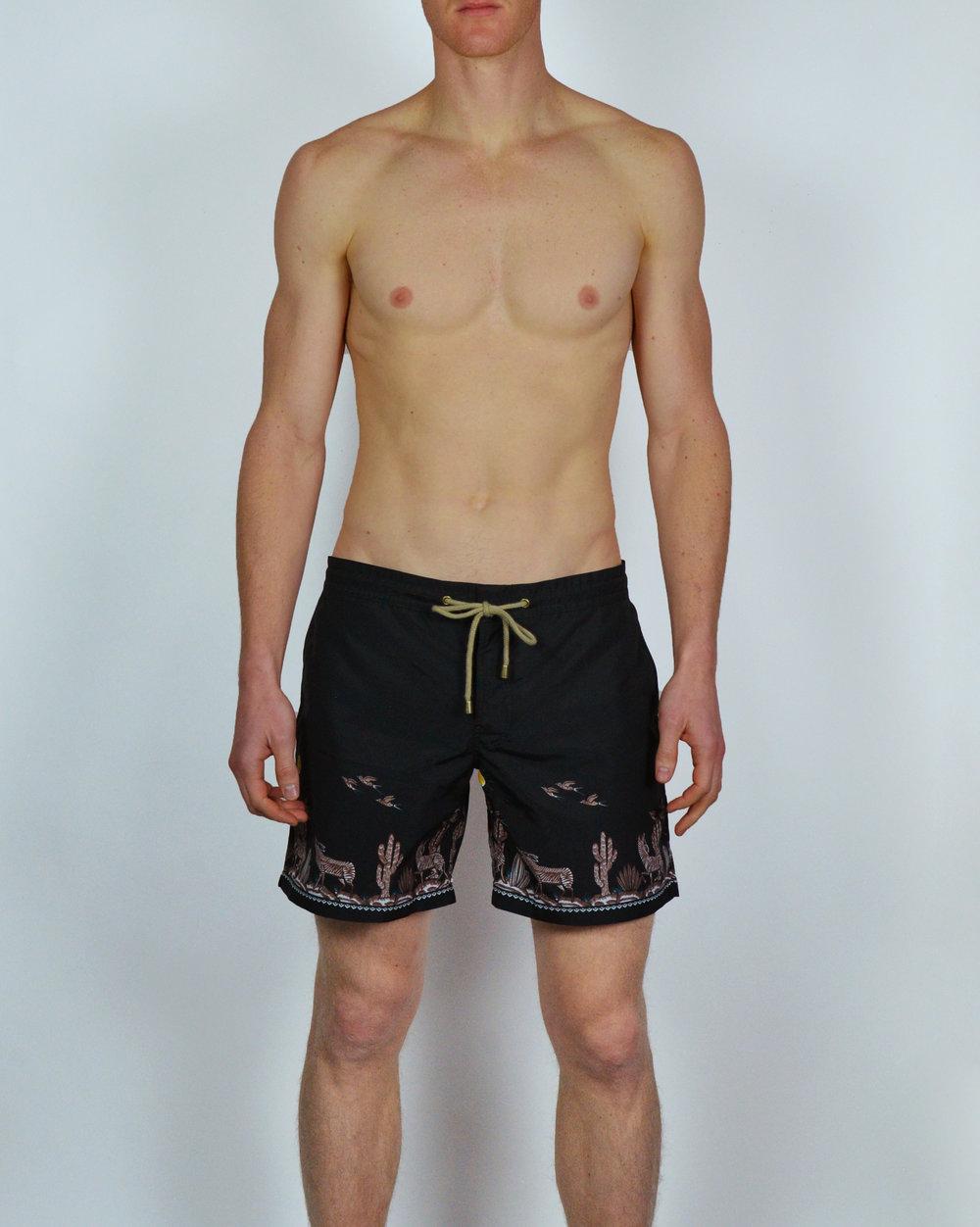 Coyote Black Shorts.jpg