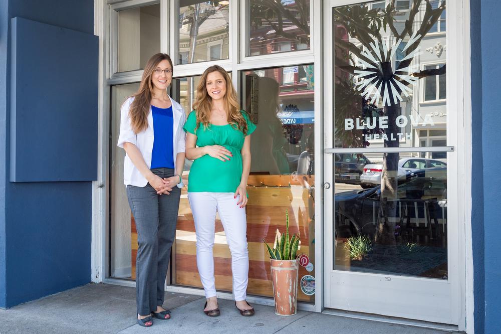 Blue Ova Founders