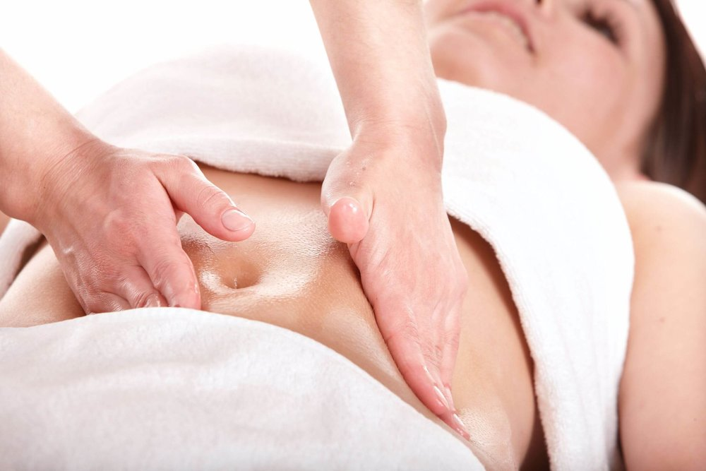 Arvigo Techniques of Maya Abdominal Massage Therapy