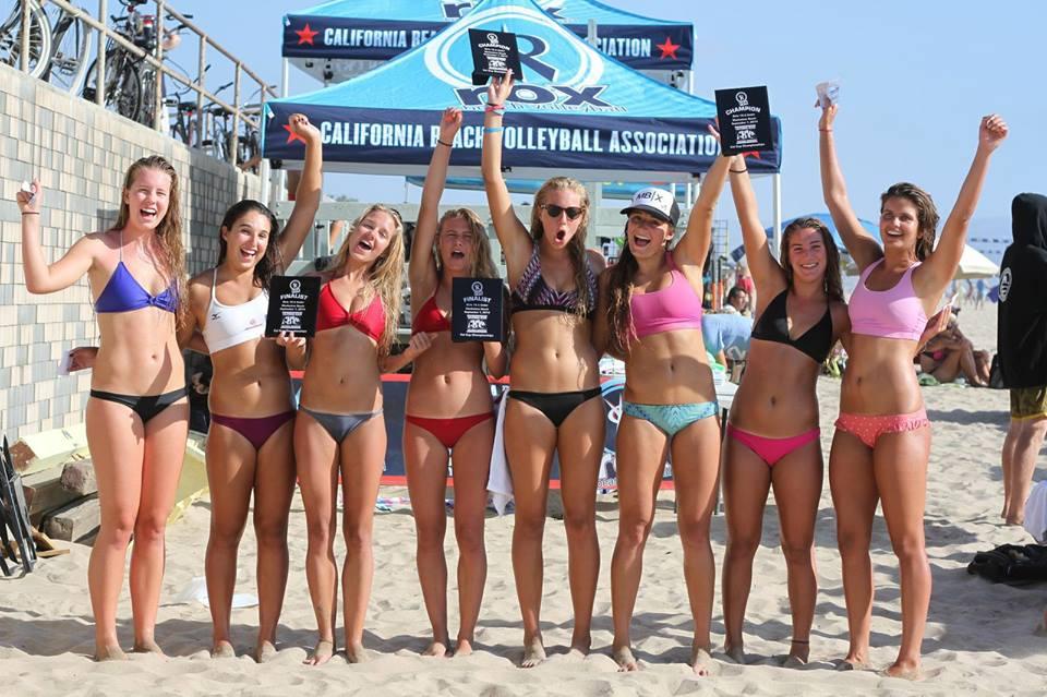 Cal Cup Finalists 2014...Manhattan Beach