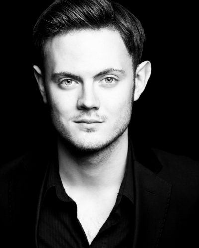 Tenor Nick Pritchard joins IT&T for 'The Triumph of Time and Truth' in October, as well as the 'Messiah' by candlelight on December 22nd.