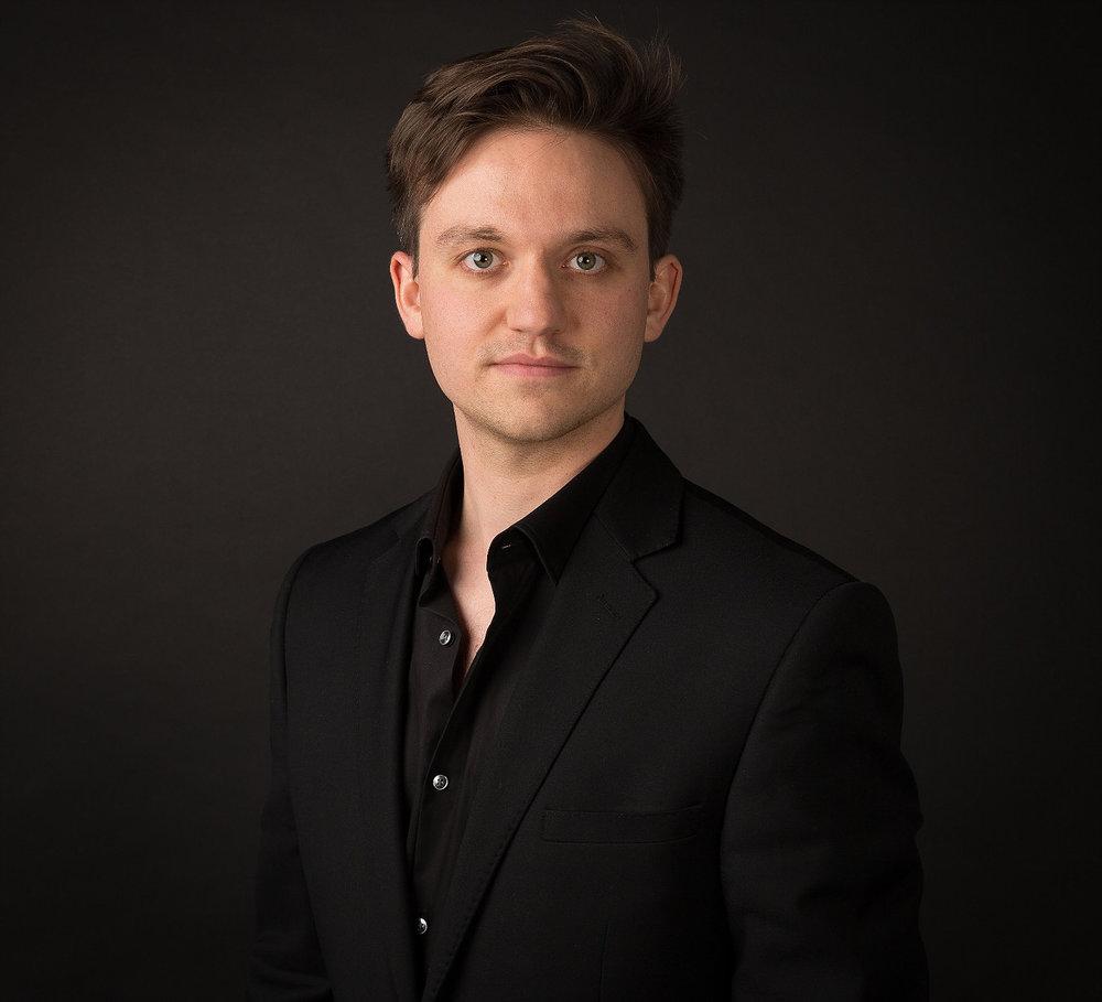 Hugo Hymas performs Monteverdi's  1610 Vespers  on February 9th in Summertown.