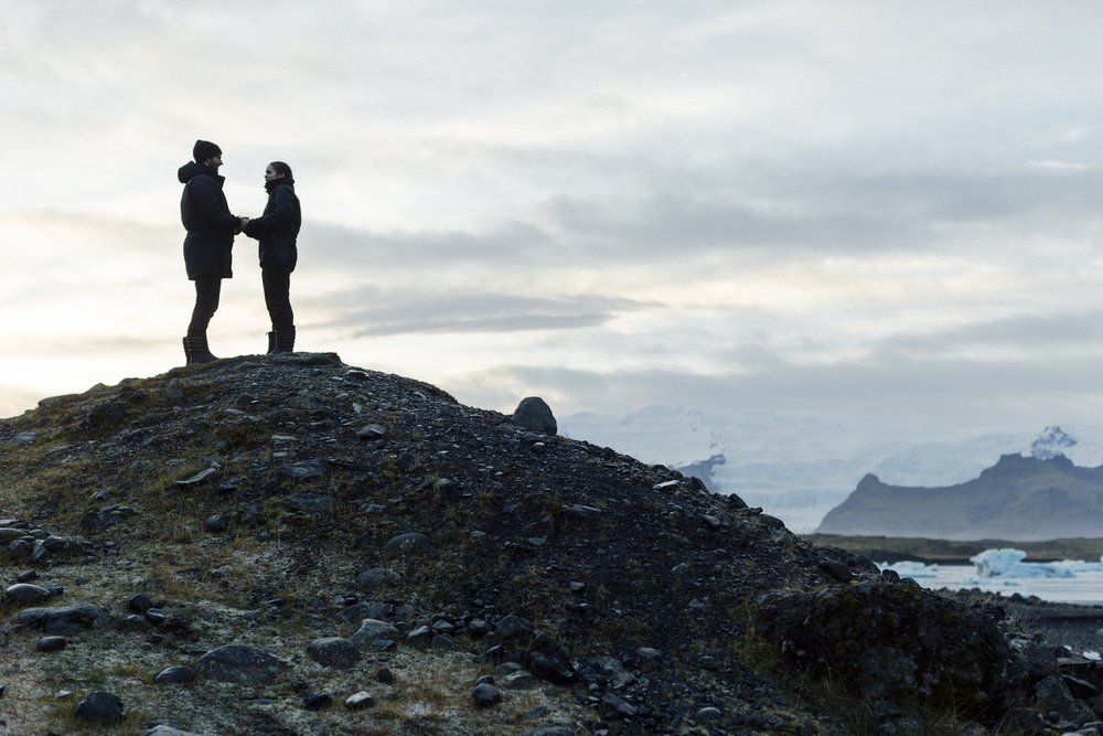Iceland adventure - Elopement in Iceland