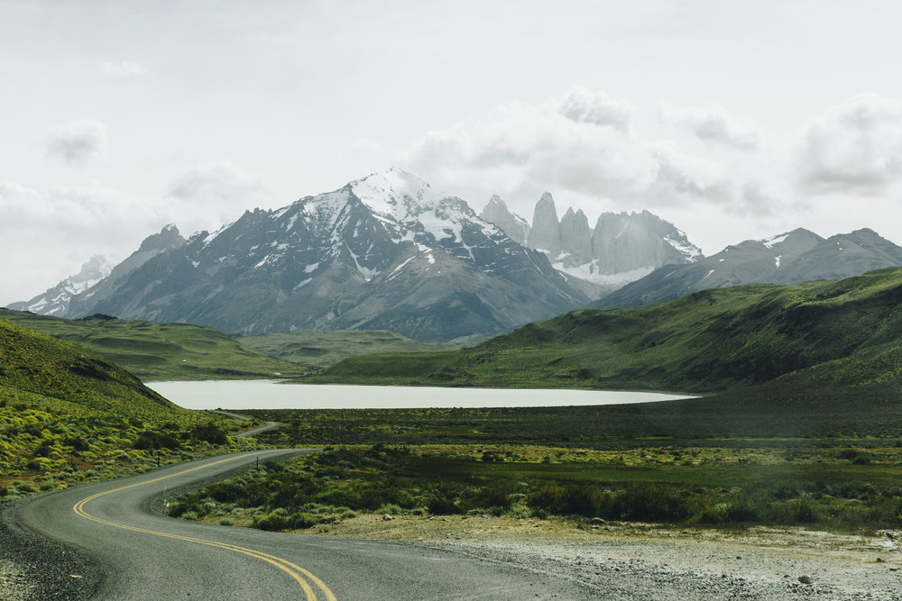 Chile adventure -