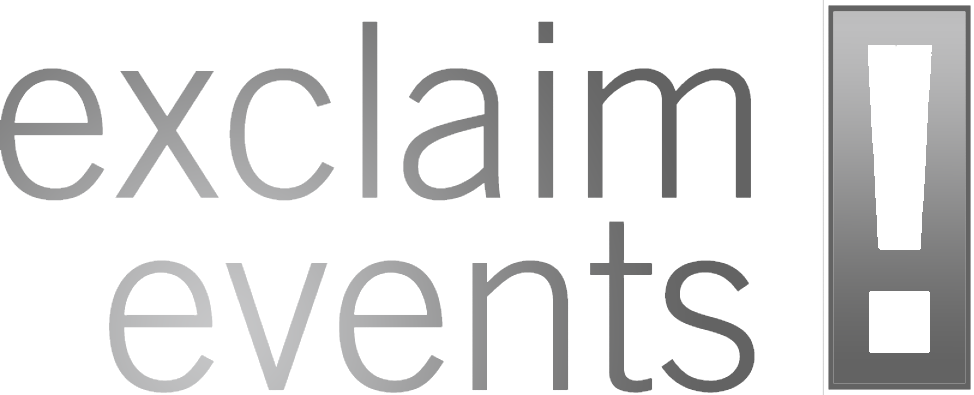 Exclaim Events