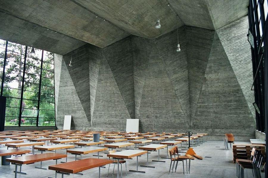 巴塞爾設計學院 © openhouse