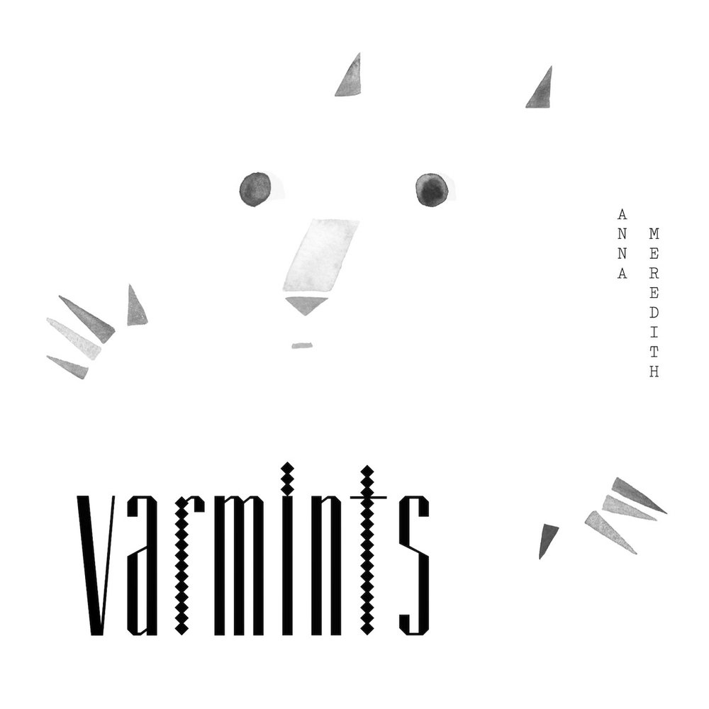 Varmints by Anna Merdith
