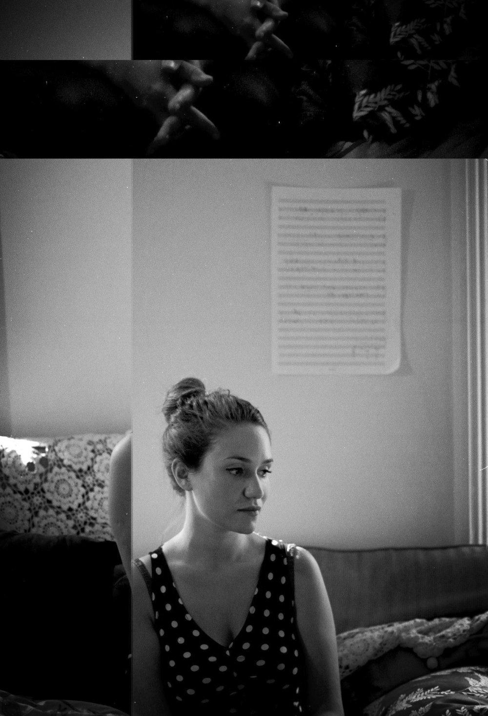 Freya Waley-Cohen