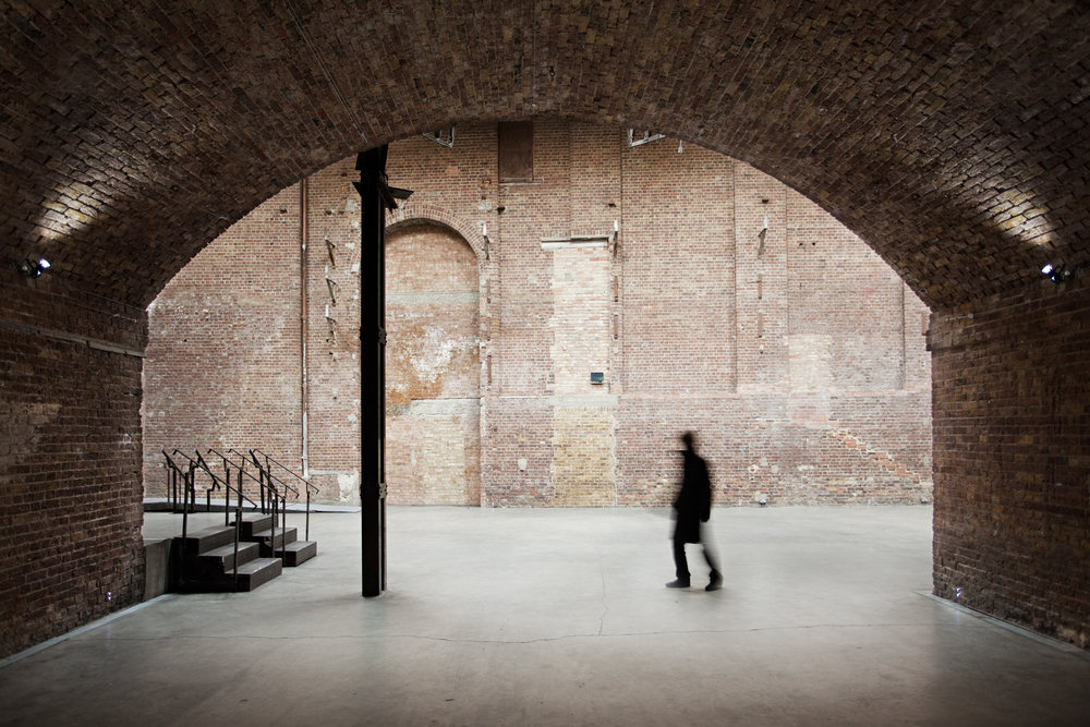 The second edition of Rise of the Machines will take place at Village Underground, London.