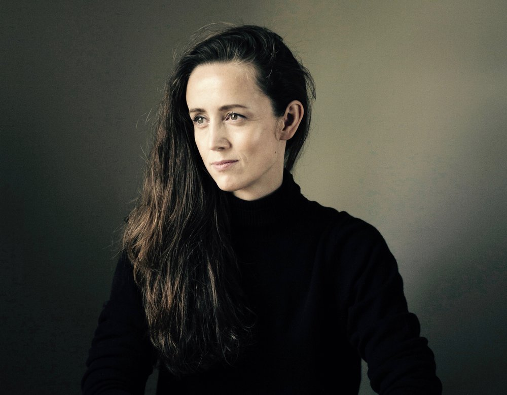Jessica Cottis will be conducting at Rise of the Machines #2