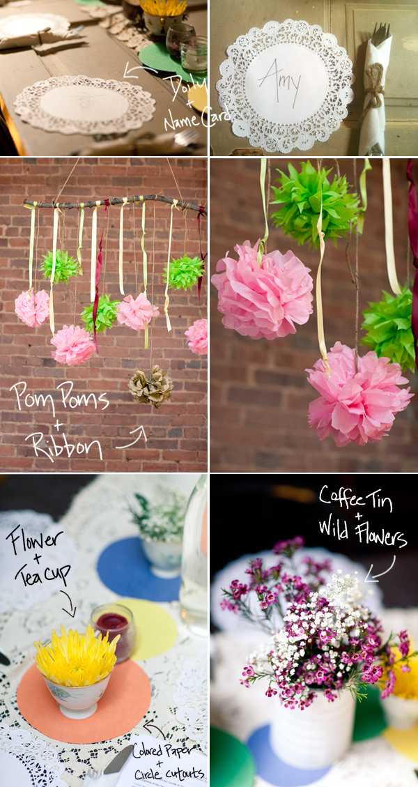 Please Share Any Tips And Tricks You May Have For Affordable Spring Brunch Decor Ideas In The Comment Section Below