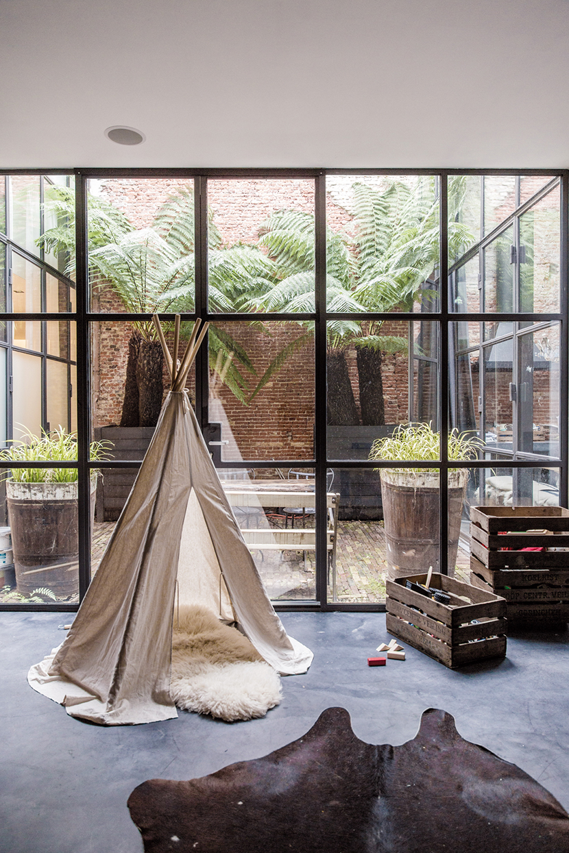 toddler tee pee marius haverkamp loft