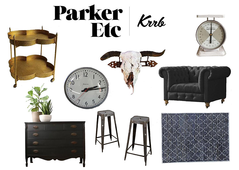 krrb giveaway parker etc amy parker anderson home decor