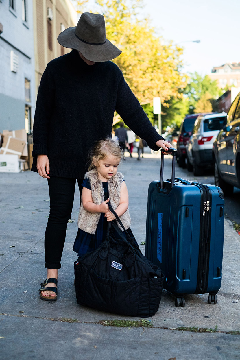 tips for traveling with toddler baby parker etc amy parker anderson