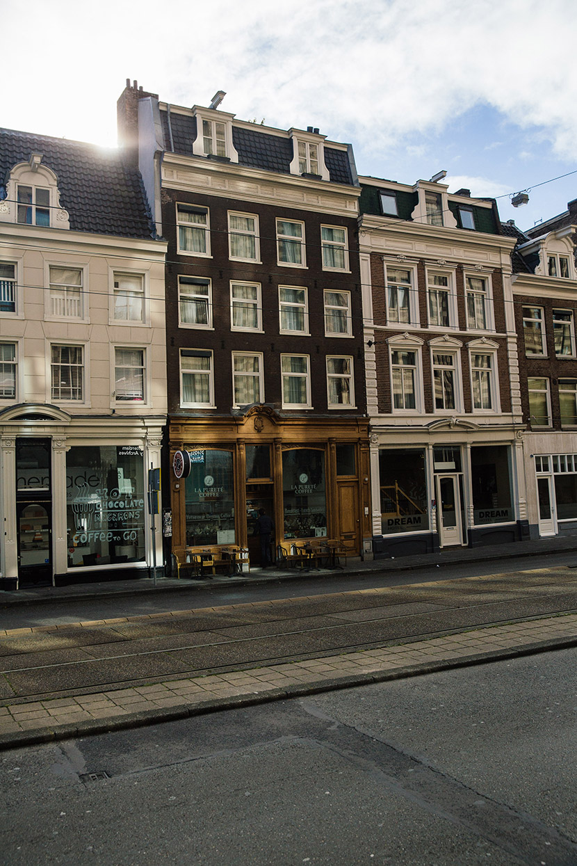 six hour layover in amsterdam city guide