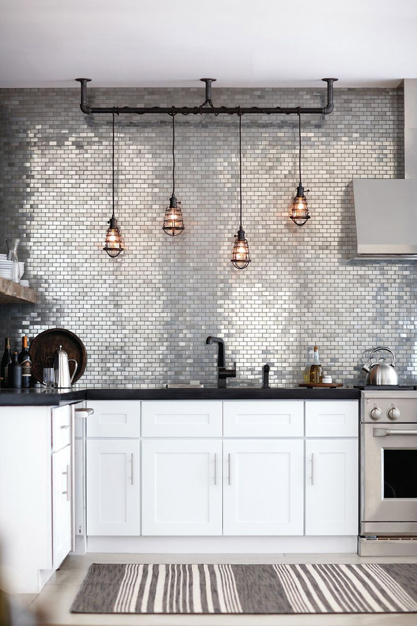 diy kitchen backsplash how to