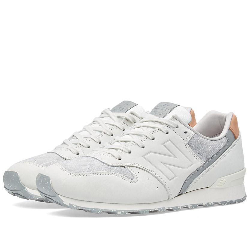 white sneakers new balance