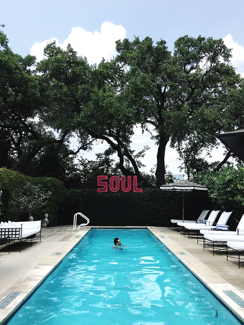 hotel saint cecilia memorial day sales