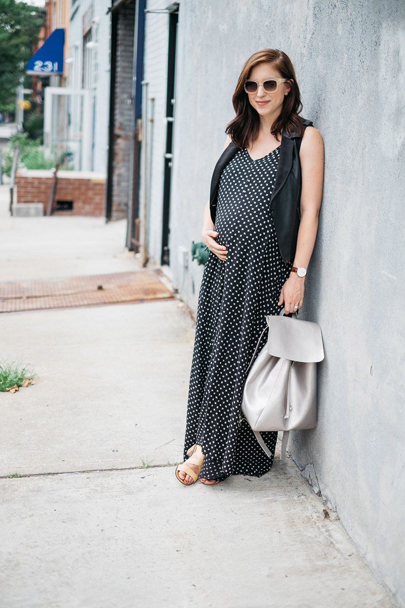 maternity style parker etc amy parker anderson