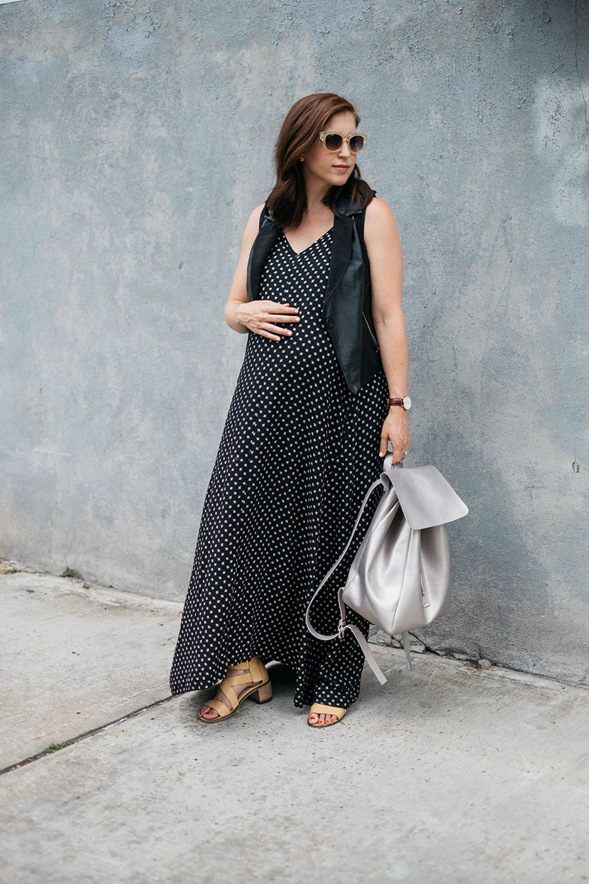 amy parker anderson parker etc maternity style