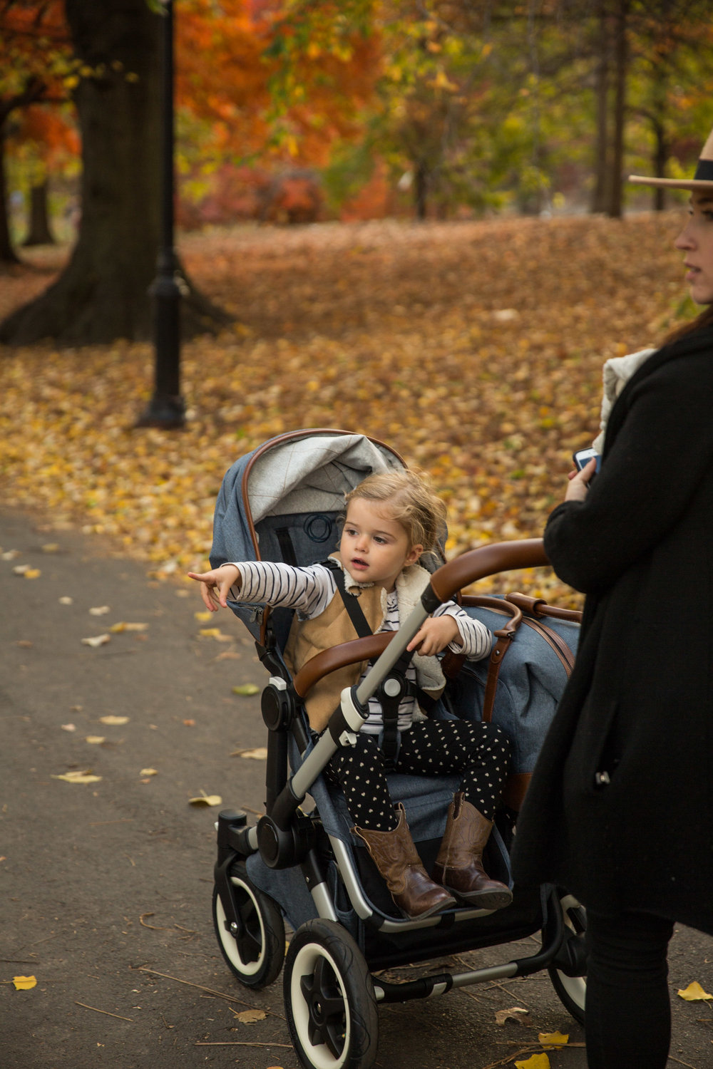 bugaboo donkey weekender review