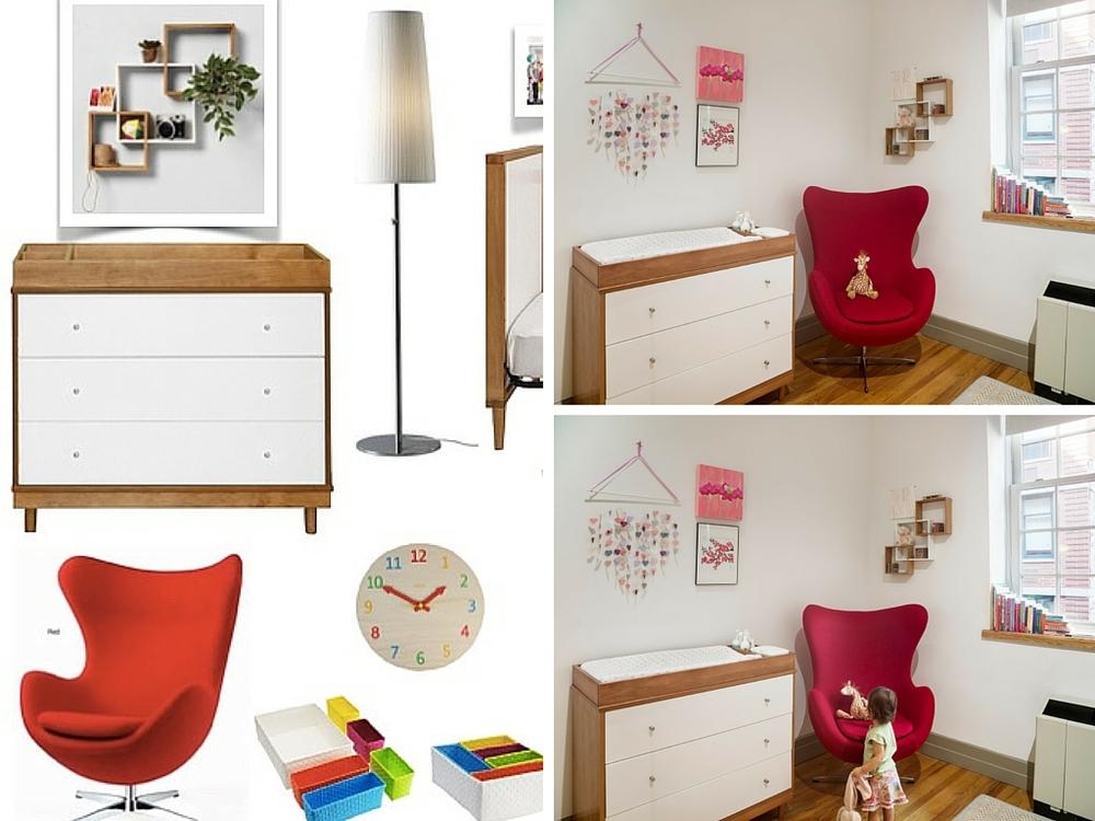 Red Chair Nursery
