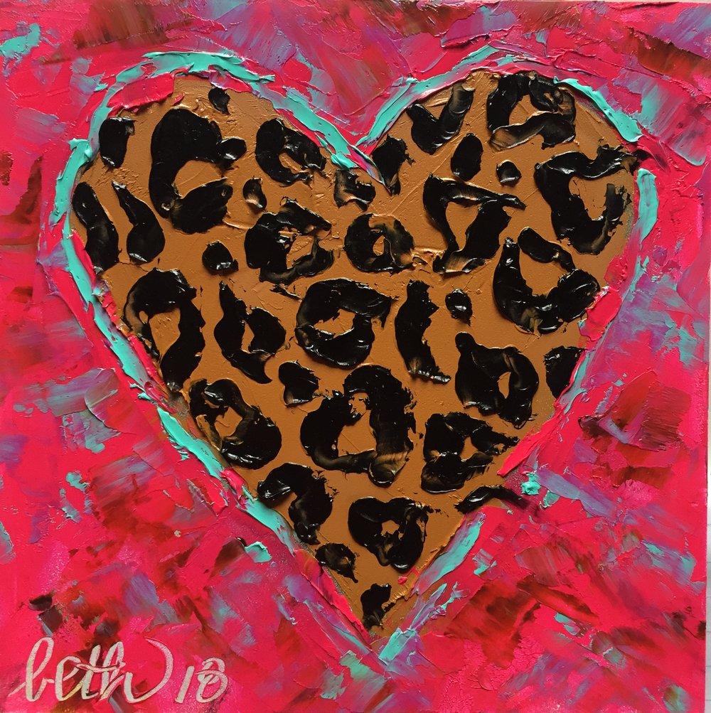 Heart 25