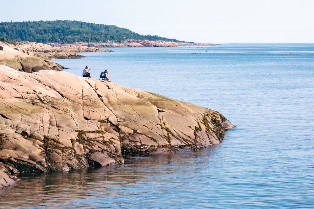 quebec-canada-st-lawrence-river-whale-watching-rocky-coastline-Saguenay–St-Lawrence-Marine-Park