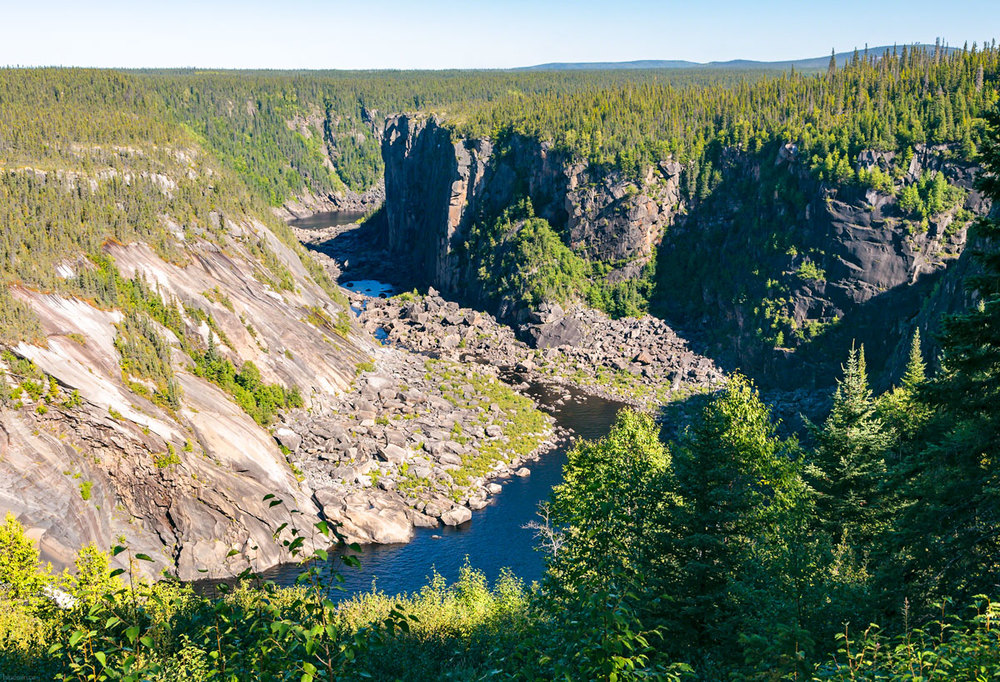 landscape-river-trees-churchill-falls-labrador
