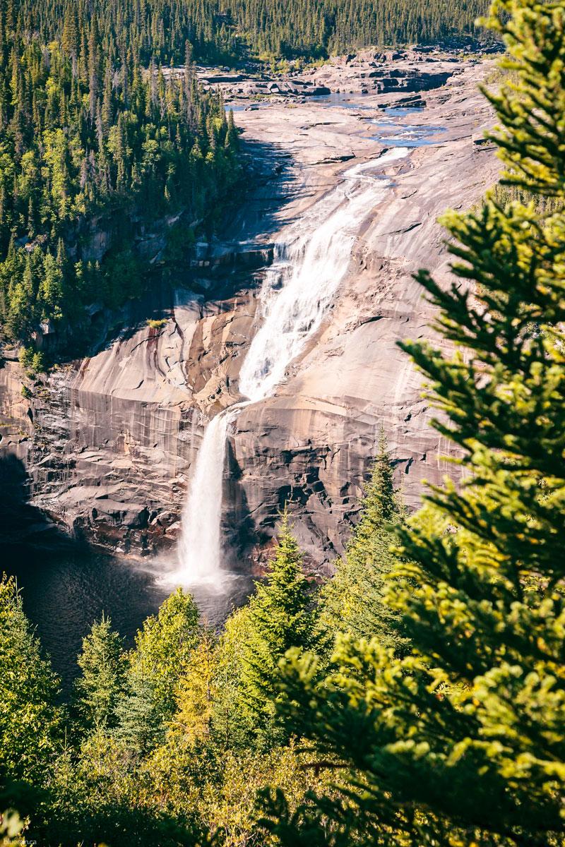 churchill-falls-labrador-canada