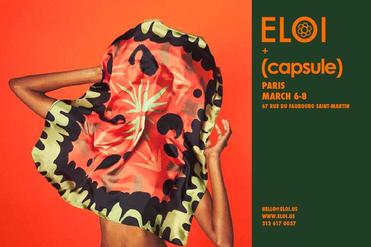 ELOI + (capsule)