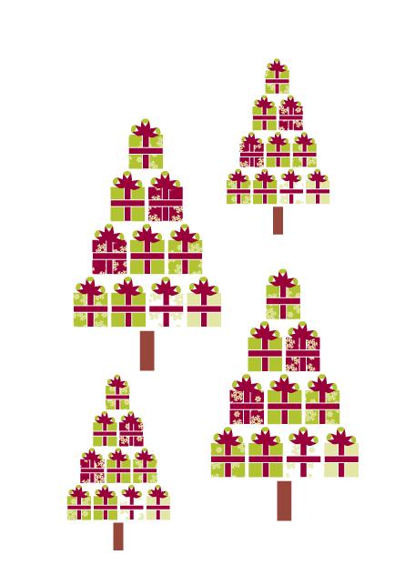 Present Trees