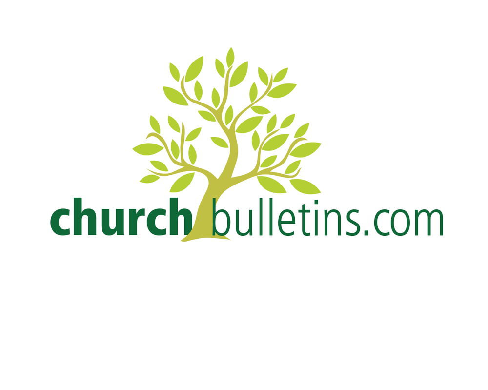 Church Bulletin Supply Logo