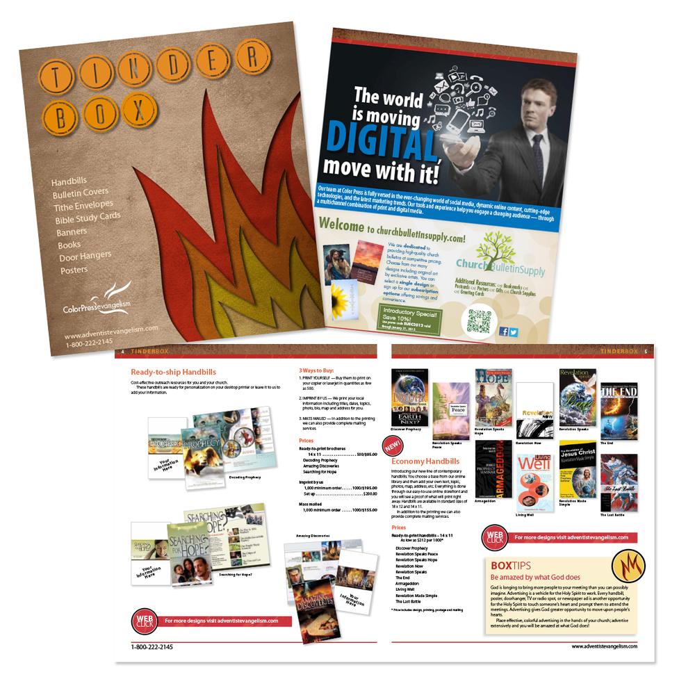 Promotional Catalog