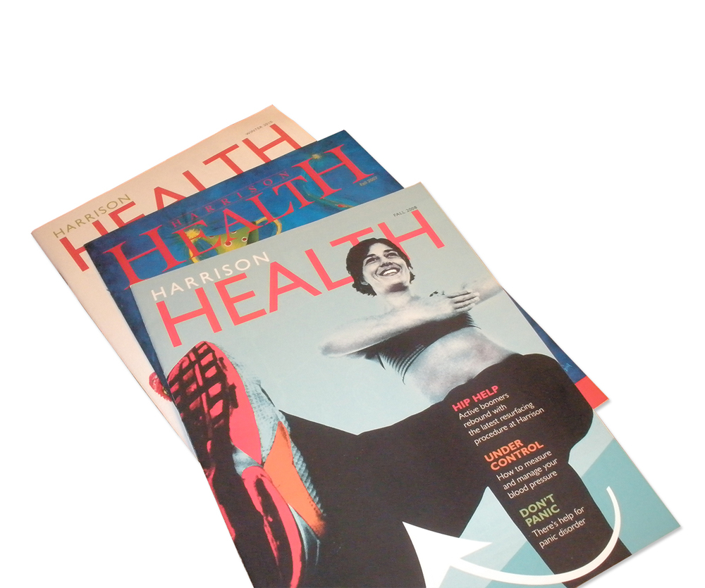 Harrison Health Magazine