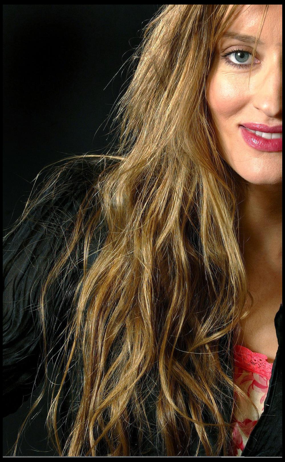 Natascha McElhone, actress