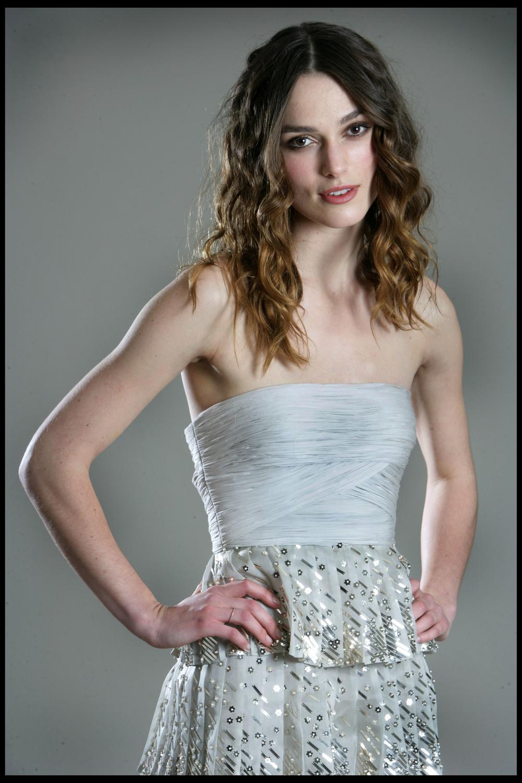 Keira Knightley, actress