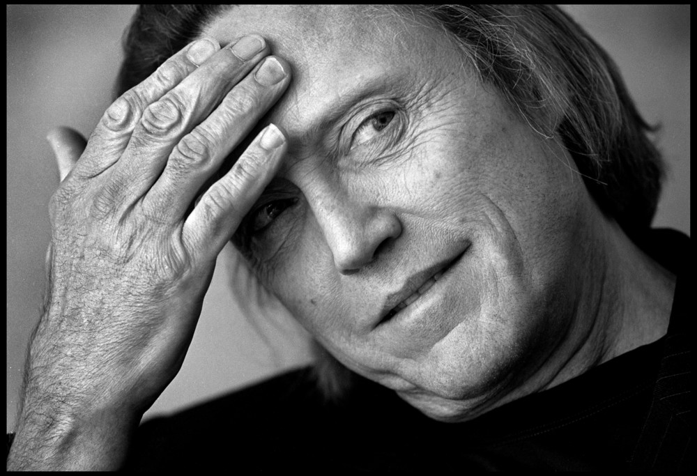 Christopher Walken, actor